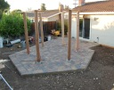 starting pavilion